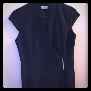 Calvin Klein Dress  - Navy